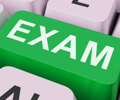 exam past questions logo